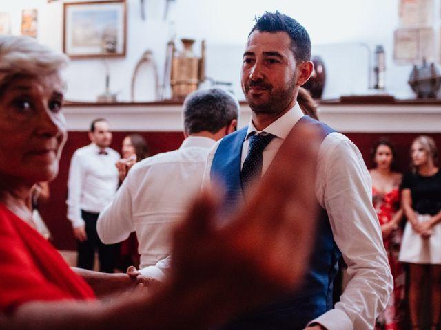 La boda de Pablo y Rosa en Alacant/alicante, Alicante 56