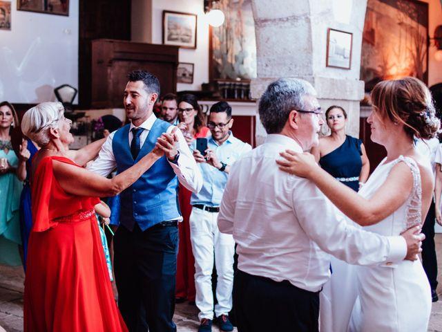 La boda de Pablo y Rosa en Alacant/alicante, Alicante 57