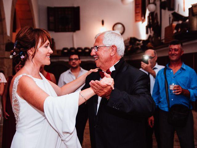 La boda de Pablo y Rosa en Alacant/alicante, Alicante 58