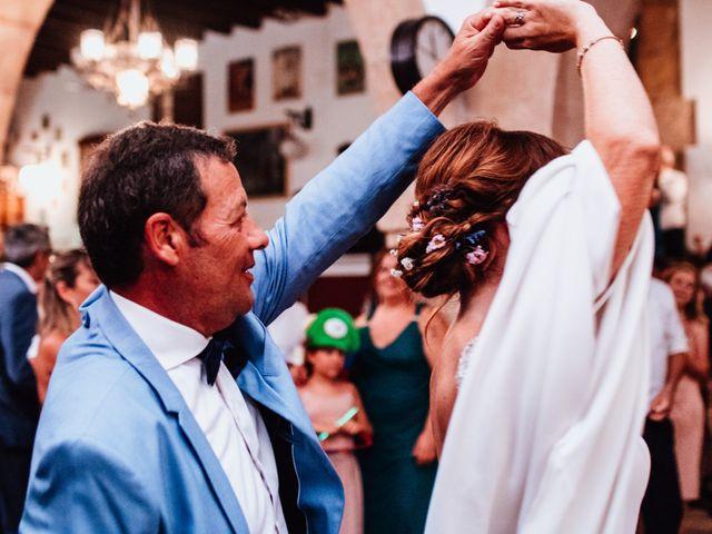 La boda de Pablo y Rosa en Alacant/alicante, Alicante 59