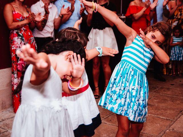 La boda de Pablo y Rosa en Alacant/alicante, Alicante 60
