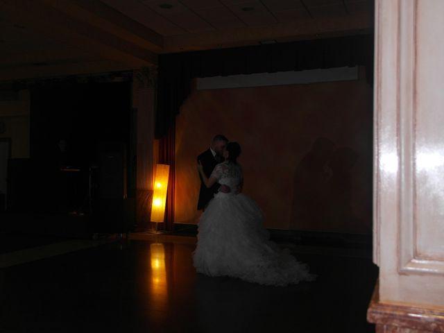 La boda de David y Patricia en Paterna, Valencia 1