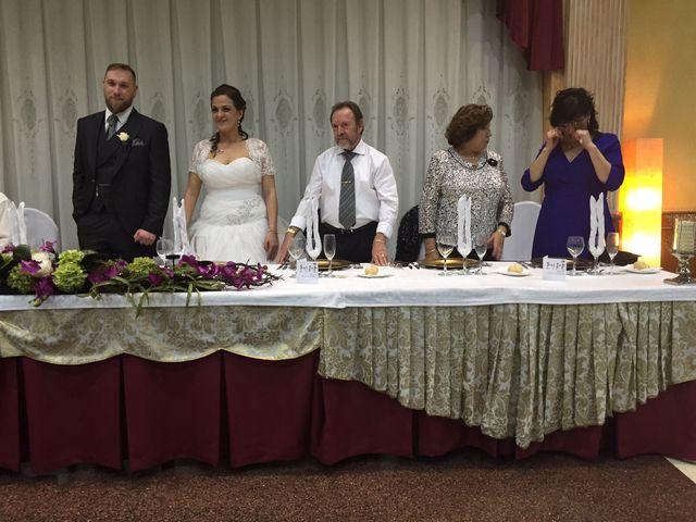 La boda de David y Patricia en Paterna, Valencia 3