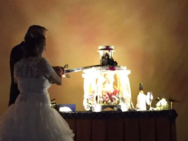 La boda de David y Patricia en Paterna, Valencia 6