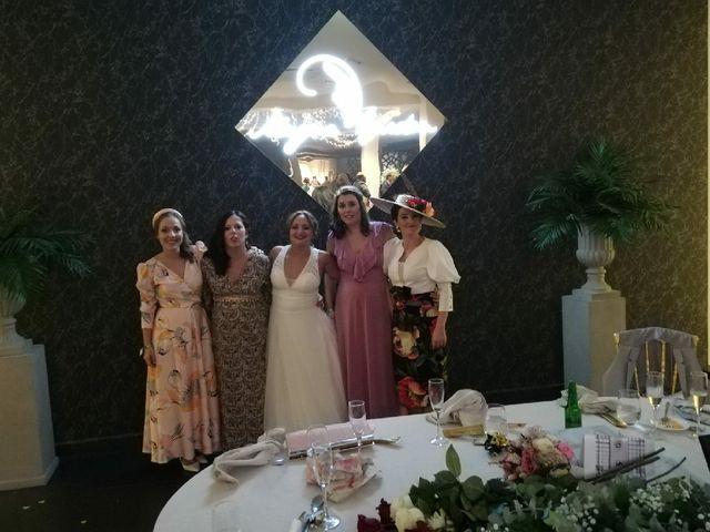 La boda de Manu y Lara  en Cieza, Murcia 6