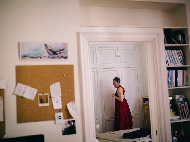 La boda de Leandro y Ainhoa en Madrid, Madrid 41