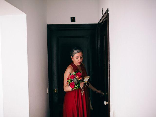 La boda de Leandro y Ainhoa en Madrid, Madrid 47