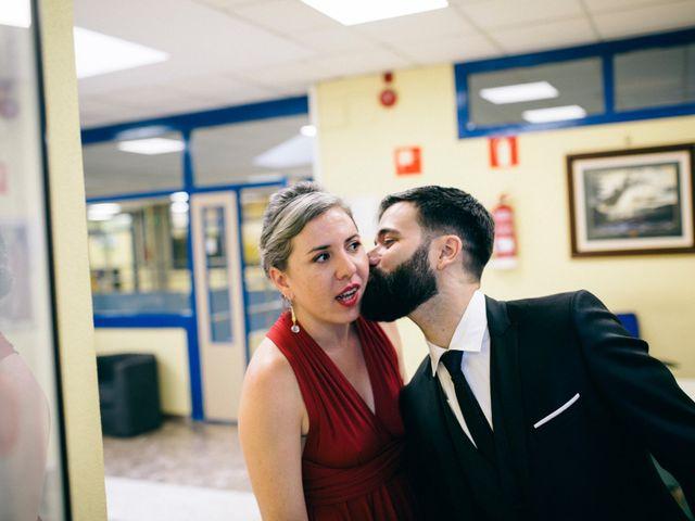 La boda de Leandro y Ainhoa en Madrid, Madrid 65