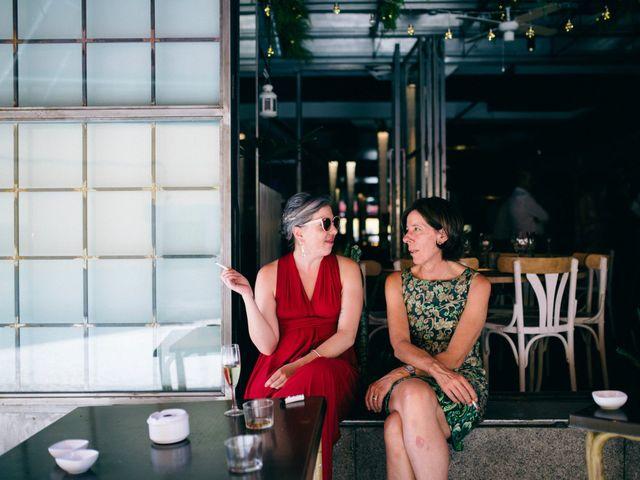 La boda de Leandro y Ainhoa en Madrid, Madrid 136