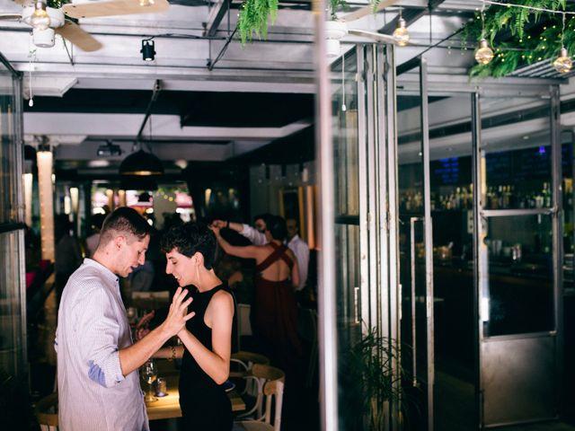 La boda de Leandro y Ainhoa en Madrid, Madrid 143