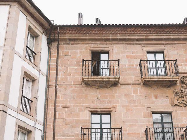 La boda de Manuel y Carmen en Avilés, Asturias 1