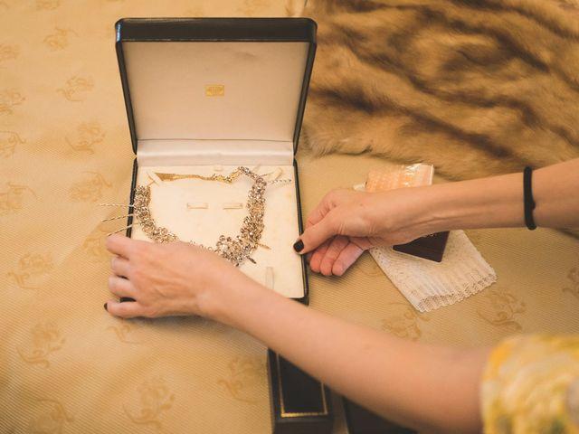 La boda de Manuel y Carmen en Avilés, Asturias 2