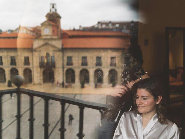 La boda de Manuel y Carmen en Avilés, Asturias 4