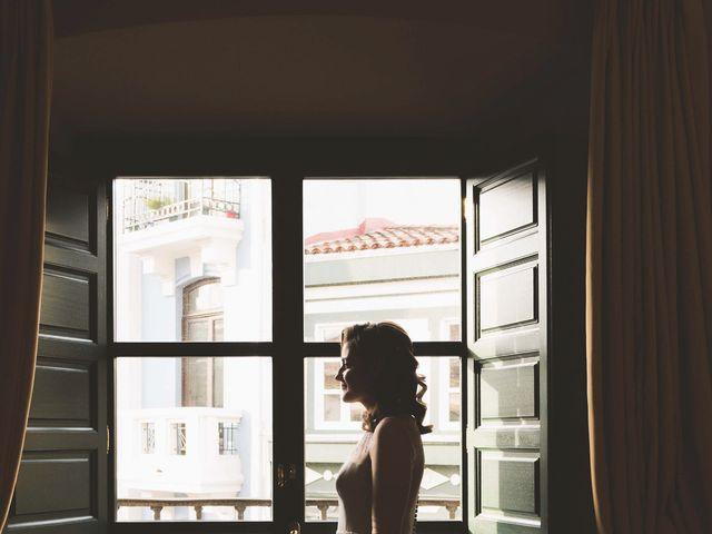 La boda de Manuel y Carmen en Avilés, Asturias 9