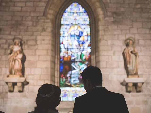 La boda de Manuel y Carmen en Avilés, Asturias 12