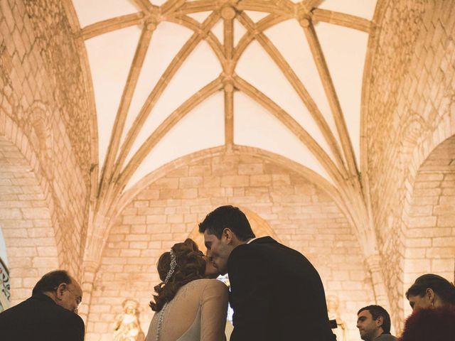 La boda de Manuel y Carmen en Avilés, Asturias 14