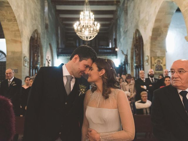 La boda de Manuel y Carmen en Avilés, Asturias 15