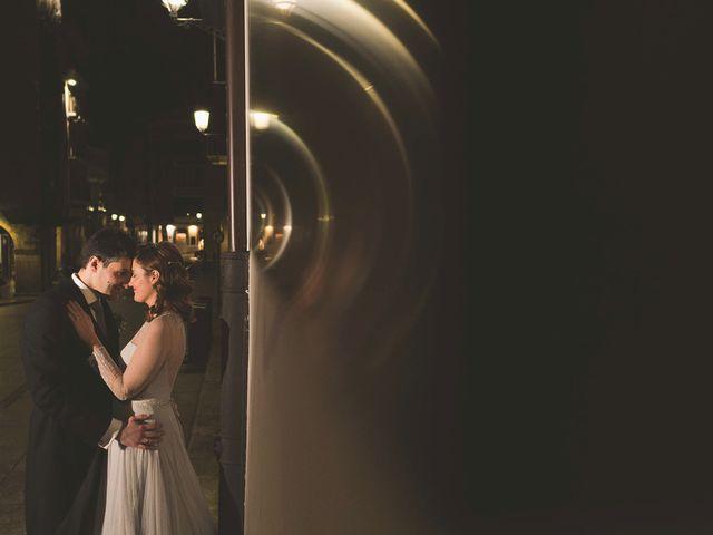 La boda de Manuel y Carmen en Avilés, Asturias 17