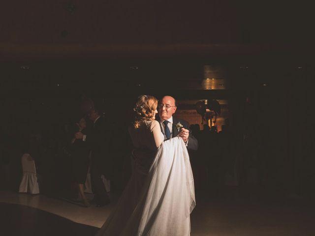 La boda de Manuel y Carmen en Avilés, Asturias 25