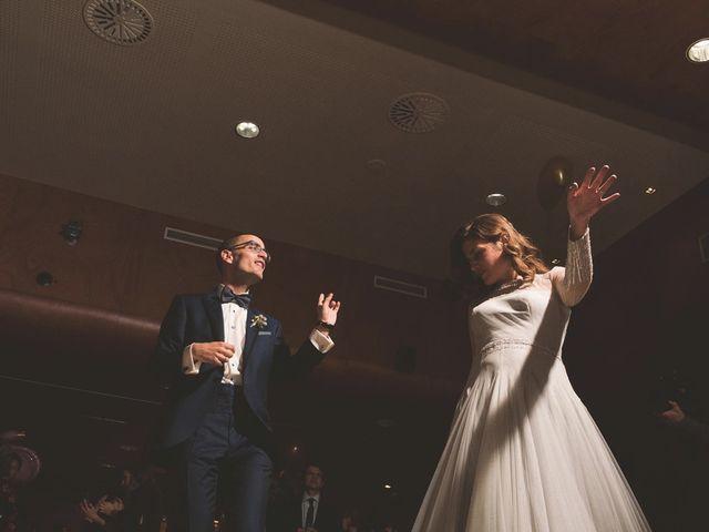 La boda de Manuel y Carmen en Avilés, Asturias 27
