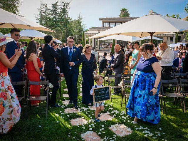La boda de Sandra y Raul en Sentmenat, Barcelona 6