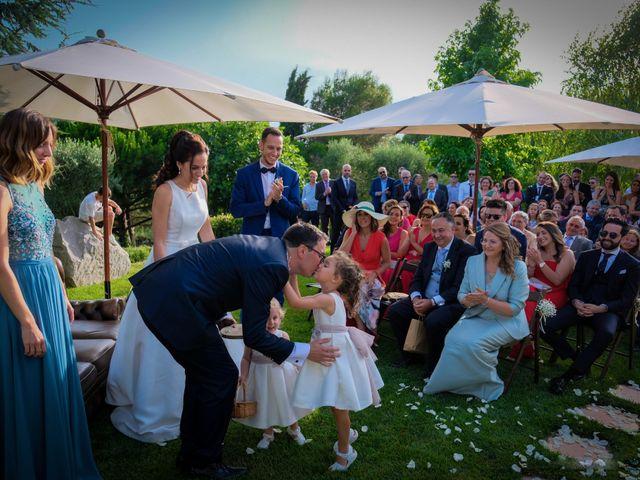 La boda de Sandra y Raul en Sentmenat, Barcelona 8