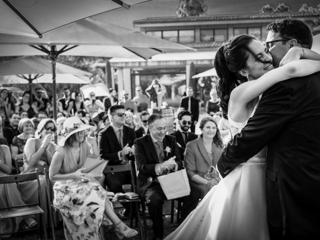 La boda de Sandra y Raul en Sentmenat, Barcelona 9
