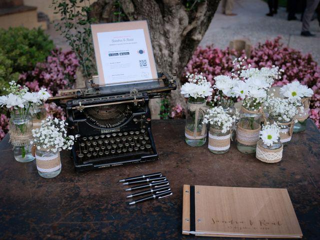 La boda de Sandra y Raul en Sentmenat, Barcelona 10