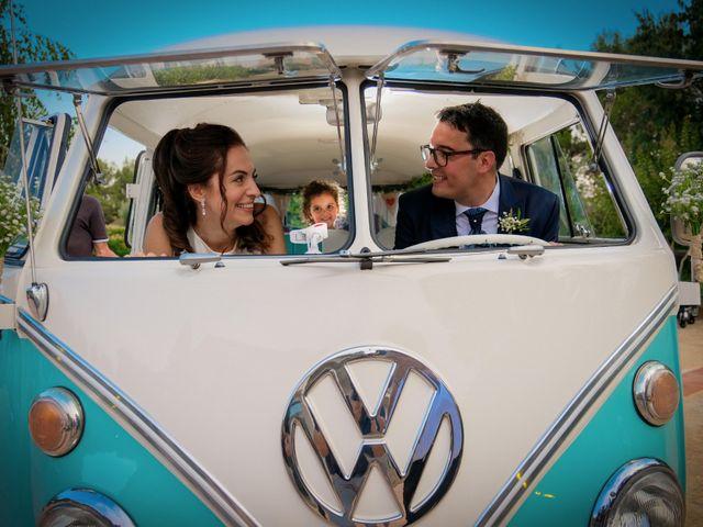 La boda de Sandra y Raul en Sentmenat, Barcelona 12