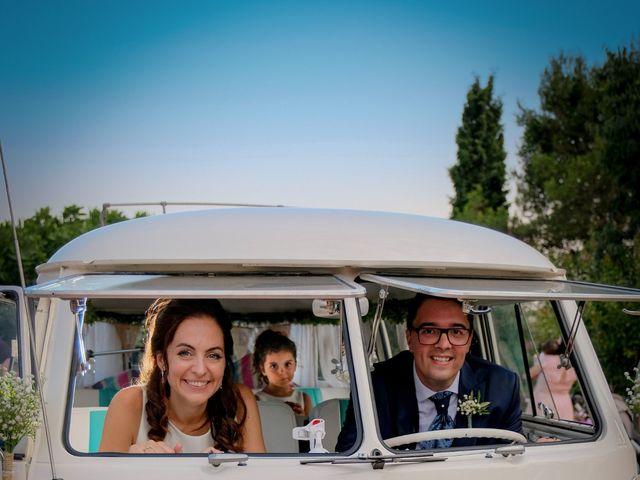 La boda de Sandra y Raul en Sentmenat, Barcelona 13