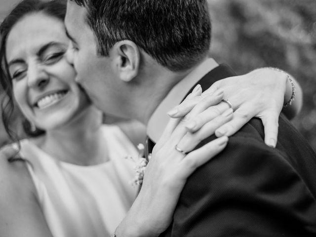 La boda de Sandra y Raul en Sentmenat, Barcelona 14