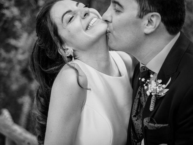 La boda de Sandra y Raul en Sentmenat, Barcelona 15