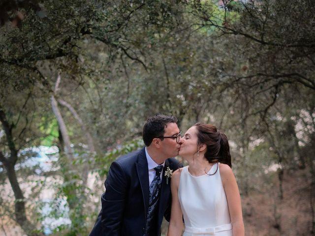 La boda de Sandra y Raul en Sentmenat, Barcelona 16