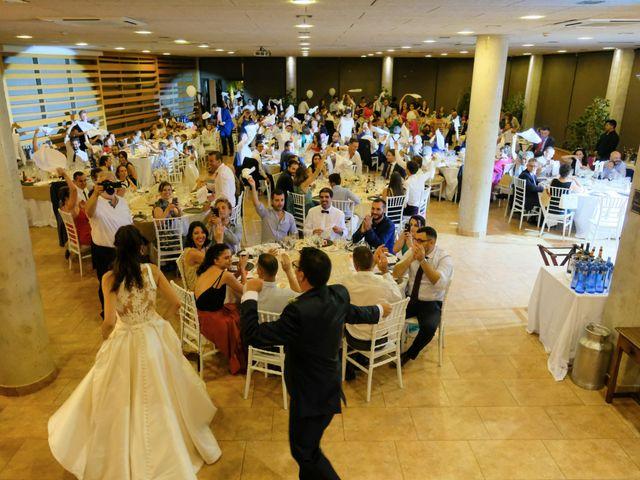 La boda de Sandra y Raul en Sentmenat, Barcelona 21