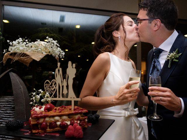 La boda de Sandra y Raul en Sentmenat, Barcelona 22