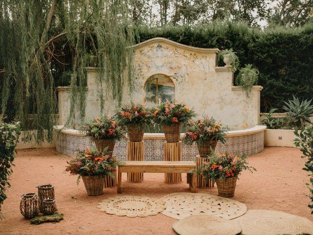 La boda de Aurelio y Eva en Elx/elche, Alicante 19