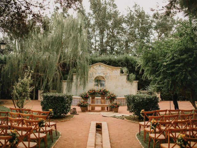 La boda de Aurelio y Eva en Elx/elche, Alicante 21
