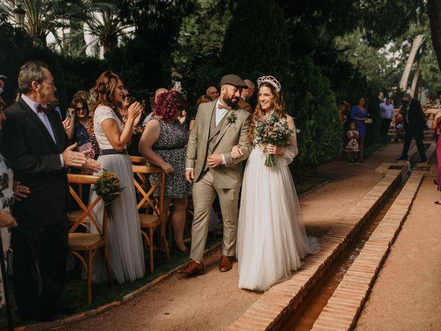 La boda de Aurelio y Eva en Elx/elche, Alicante 22