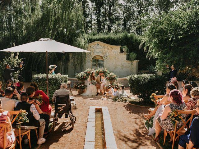 La boda de Aurelio y Eva en Elx/elche, Alicante 24
