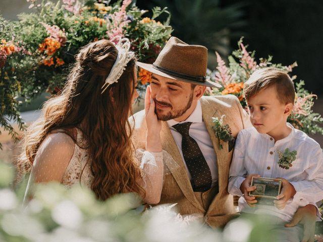 La boda de Aurelio y Eva en Elx/elche, Alicante 25
