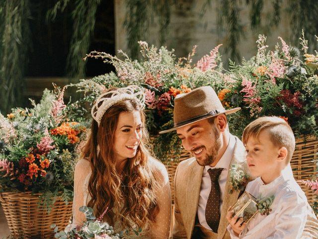 La boda de Aurelio y Eva en Elx/elche, Alicante 30