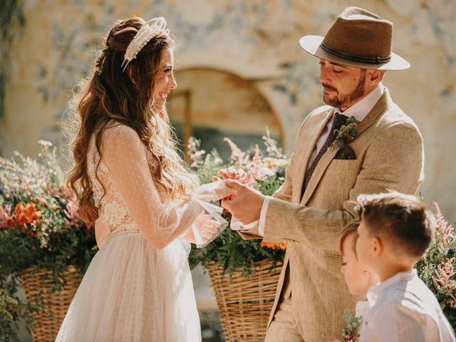 La boda de Aurelio y Eva en Elx/elche, Alicante 31