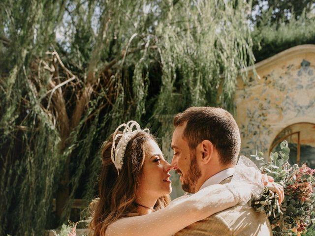 La boda de Aurelio y Eva en Elx/elche, Alicante 32