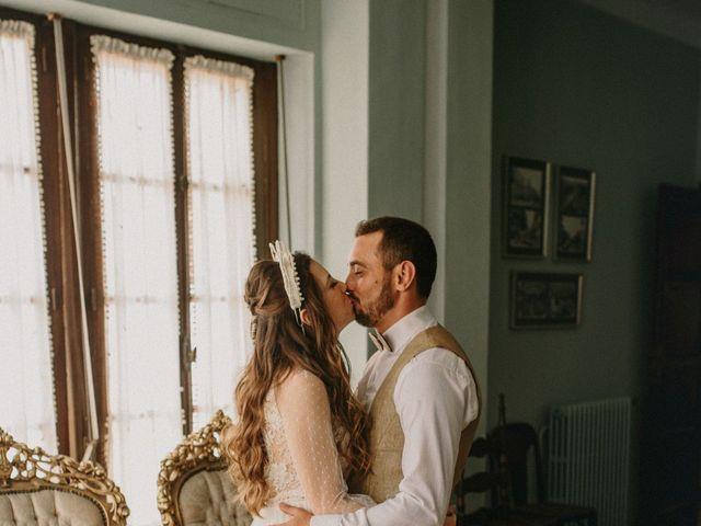 La boda de Aurelio y Eva en Elx/elche, Alicante 34