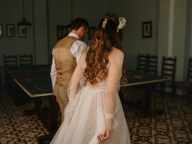 La boda de Aurelio y Eva en Elx/elche, Alicante 35
