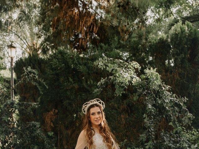 La boda de Aurelio y Eva en Elx/elche, Alicante 36