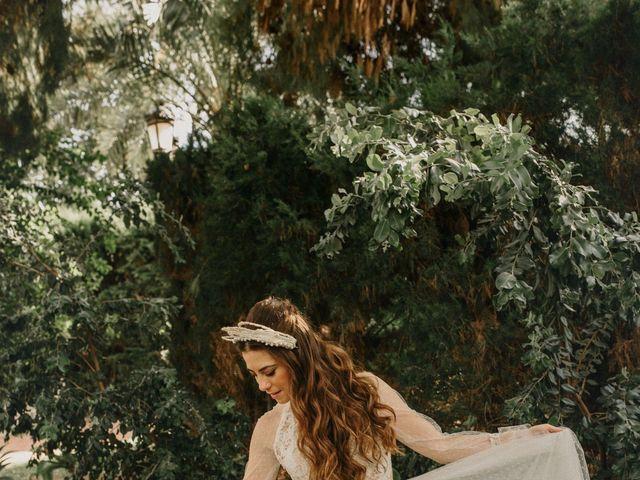 La boda de Aurelio y Eva en Elx/elche, Alicante 37