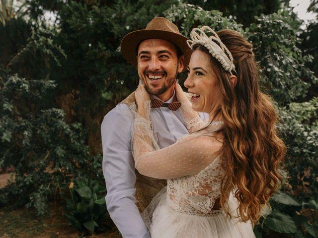 La boda de Aurelio y Eva en Elx/elche, Alicante 39