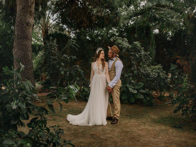 La boda de Aurelio y Eva en Elx/elche, Alicante 40