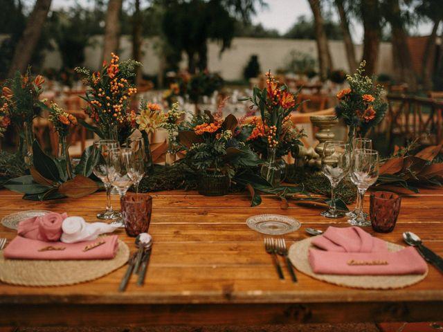 La boda de Aurelio y Eva en Elx/elche, Alicante 41